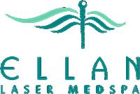 Ellan Laser MedSpa Logo