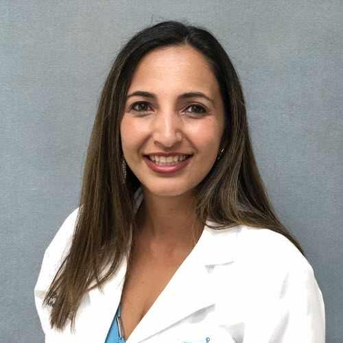 Dr. Rena Burghli